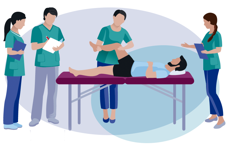 fisioterapia y rehabilitación barcelona